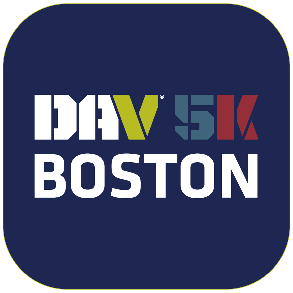 DAV 5K Boston Mobile App